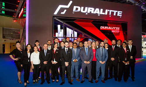 Duralitte Group AOG 2019